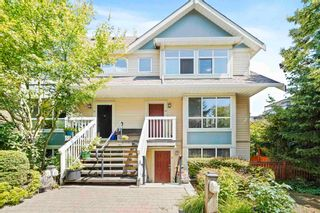 """Photo 18: 36 7128 STRIDE Avenue in Burnaby: Edmonds BE Townhouse for sale in """"Riverstone by Adera"""" (Burnaby East)  : MLS®# R2604635"""