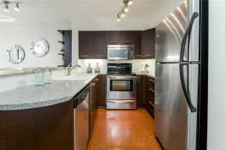 Photo 6: 409 503 W 16TH AVENUE in Vancouver: Fairview VW Condo for sale (Vancouver West)  : MLS®# R2512607