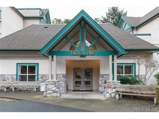 Photo 3: 119 290 Island Hwy in VICTORIA: VR View Royal Condo for sale (View Royal)  : MLS®# 729583