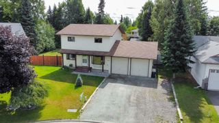 Photo 1: 3067 WHITESAIL Place in Prince George: Valleyview House for sale (PG City North (Zone 73))  : MLS®# R2609899