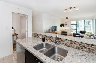 """Photo 9: 3102 939 HOMER Street in Vancouver: Yaletown Condo for sale in """"THE PINNACLE"""" (Vancouver West)  : MLS®# R2592462"""