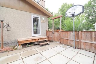 Photo 25: 237 Cambie Road in Winnipeg: Lakeside Meadows Residential for sale (3K)  : MLS®# 202117344