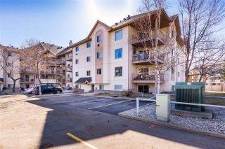 Photo 3: 206 17109 67 Avenue in Edmonton: Zone 20 Condo for sale : MLS®# E4255141