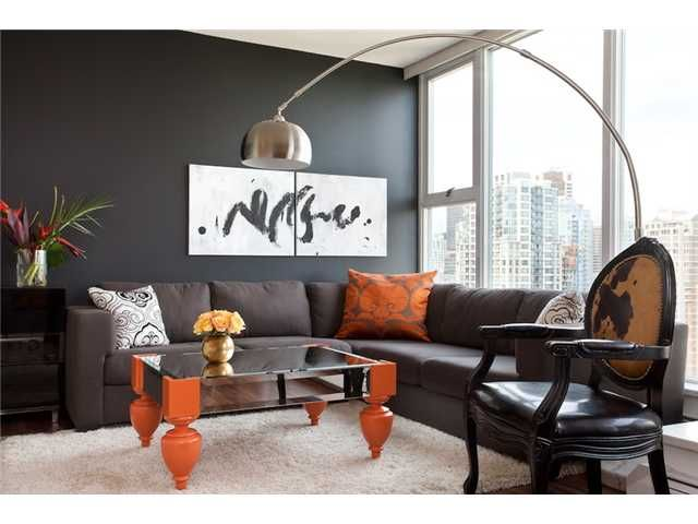 Main Photo: # 3103 1008 CAMBIE ST in Vancouver: Yaletown Condo for sale (Vancouver West)  : MLS®# V1011508