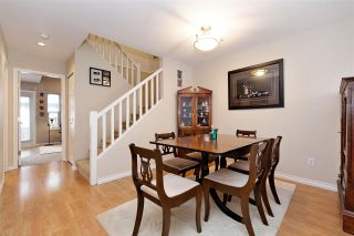 """Photo 5: 27 23085 118 Avenue in Maple Ridge: East Central Townhouse for sale in """"SOMMERVILLE GARDENS"""" : MLS®# R2490067"""