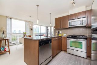 """Photo 8: 507 4888 BRENTWOOD Drive in Burnaby: Brentwood Park Condo for sale in """"Fitzgerald at Brentwood Gate"""" (Burnaby North)  : MLS®# R2148450"""