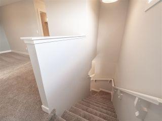 Photo 30: 225 39A Avenue in Edmonton: Zone 30 House Half Duplex for sale : MLS®# E4224008