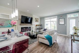Photo 8: 21 6055 138 Street in Surrey: Sullivan Station Townhouse for sale : MLS®# R2578307