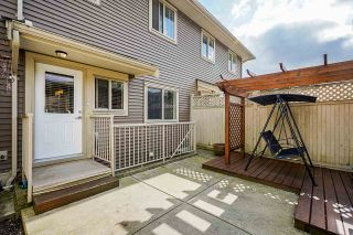 """Photo 38: 7793 211B Street in Langley: Willoughby Heights Condo for sale in """"SHAUGHNESSY MEWS"""" : MLS®# R2569575"""