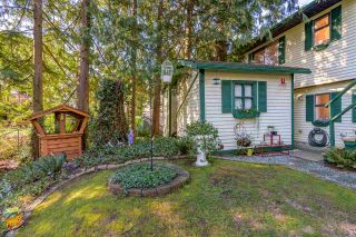 Photo 39: 20528 96 Avenue in Langley: Walnut Grove House for sale : MLS®# R2553214