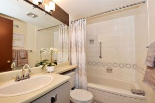 Photo 10: 65 870 W 7TH Avenue in Vancouver: Fairview VW Townhouse for sale (Vancouver West)  : MLS®# R2112960