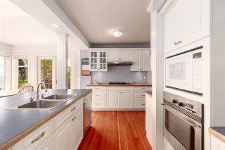 Photo 12: 2630 HAYWOOD Avenue in West Vancouver: Dundarave House for sale : MLS®# R2581270