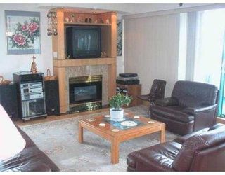 "Photo 3: 801 503 W 16TH AV in Vancouver: Fairview VW Condo for sale in ""PACIFICA"" (Vancouver West)  : MLS®# V538805"