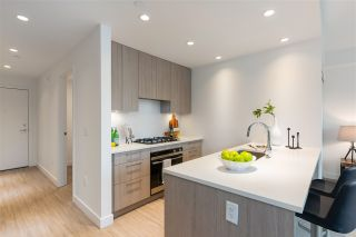 """Photo 11: 314 747 E 3RD Street in North Vancouver: Queensbury Condo for sale in """"GREEN ON QUEENSBURY"""" : MLS®# R2579740"""