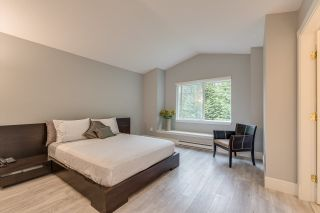 """Photo 11: 44 3405 PLATEAU Boulevard in Coquitlam: Westwood Plateau Townhouse for sale in """"Pinnacle Ridge"""" : MLS®# R2374216"""