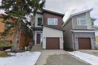 Photo 1: 10941 54 Avenue in Edmonton: Zone 15 House for sale : MLS®# E4225367