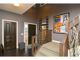 Photo 31: 12 SAGE MEADOWS Circle NW in Calgary: Sage Hill House for sale : MLS®# C4053039