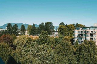 """Photo 23: 704 2799 YEW Street in Vancouver: Kitsilano Condo for sale in """"TAPESTRY AT ARBUTUS WALK"""" (Vancouver West)  : MLS®# R2617372"""