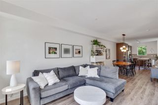 Photo 10: 18 433 SEYMOUR RIVER PLACE in North Vancouver: Seymour NV Townhouse for sale : MLS®# R2585787