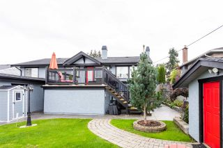 Photo 23: 4457 PRICE Crescent in Burnaby: Garden Village House for sale (Burnaby South)  : MLS®# R2510130