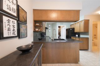 """Photo 8: 109 32145 OLD YALE Road in Abbotsford: Abbotsford West Condo for sale in """"CYPRESS PARK"""" : MLS®# R2097903"""