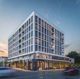 Photo 1: 409 2842-2856 Gottingen Street in Halifax: 3-Halifax North Residential for sale (Halifax-Dartmouth)  : MLS®# 202101578