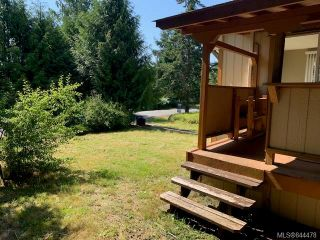 Photo 6: A10 920 Whittaker Rd in Malahat: ML Malahat Proper Manufactured Home for sale (Malahat & Area)  : MLS®# 844478