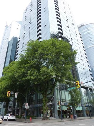 Photo 6: 925 HELMCKEN Street in Vancouver: Downtown VW Retail for lease (Vancouver West)  : MLS®# C8035727