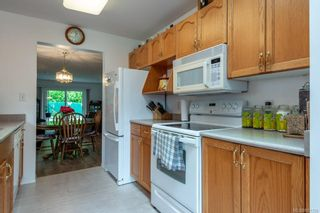 Photo 7: 4 3355 1st St in : CV Cumberland Row/Townhouse for sale (Comox Valley)  : MLS®# 851356