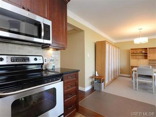 Photo 11: 601 139 Clarence St in VICTORIA: Vi James Bay Condo for sale (Victoria)  : MLS®# 743388