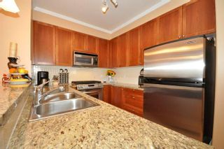Photo 7: 337 4280 Moncton Street in The Village: Home for sale : MLS®# V930286