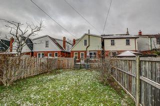 Photo 25: 156 North Cameron Avenue in Hamilton: House for sale : MLS®# H4042423