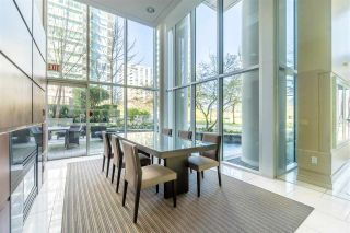 Photo 16: 603 1680 BAYSHORE DRIVE in Vancouver: Coal Harbour Condo for sale (Vancouver West)  : MLS®# R2294621