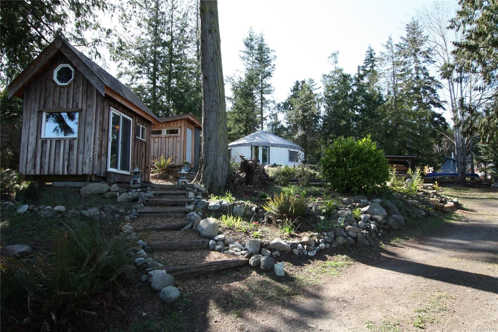 Main Photo: 174 Victoria St in : GI Salt Spring House for sale (Gulf Islands)  : MLS®# 871079