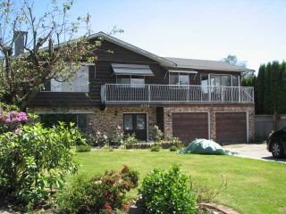 Photo 1: 11754 192A Street in Pitt Meadows: South Meadows House for sale : MLS®# V899188