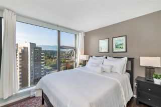 "Photo 17: 1602 1723 ALBERNI Street in Vancouver: West End VW Condo for sale in ""THE PARK"" (Vancouver West)  : MLS®# R2506310"