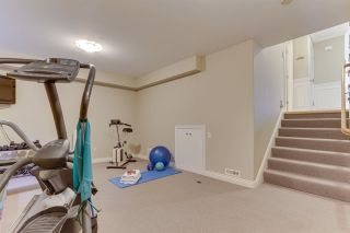 "Photo 23: 9 1651 PARKWAY Boulevard in Coquitlam: Westwood Plateau Townhouse for sale in ""VERDANT CREEK"" : MLS®# R2478648"