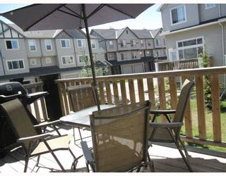 Photo 9: 231 COPPERFIELD Lane SE in CALGARY: Copperfield Townhouse for sale (Calgary)  : MLS®# C3385250