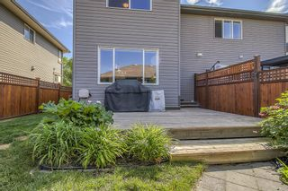 Photo 33: 161 Chaparral Valley Drive SE in Calgary: Chaparral Semi Detached for sale : MLS®# A1124352