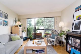 """Photo 5: 346 588 E 5TH Avenue in Vancouver: Mount Pleasant VE Condo for sale in """"MCGREGOR HOUSE"""" (Vancouver East)  : MLS®# R2477608"""