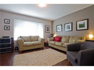 """Photo 5: 11 168 6TH Street in New Westminster: Uptown NW Townhouse for sale in """"ROYAL CITY TERRACE"""" : MLS®# V906623"""