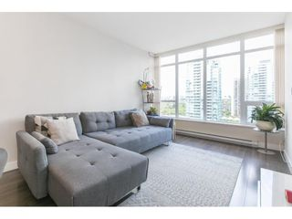 Photo 4: 1501 2077 ROSSER Avenue in Burnaby: Brentwood Park Condo for sale (Burnaby North)  : MLS®# R2591579