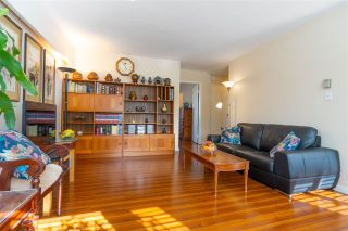 """Photo 5: 103 1595 W 14TH Avenue in Vancouver: Fairview VW Condo for sale in """"Windsor Apartments"""" (Vancouver West)  : MLS®# R2561209"""