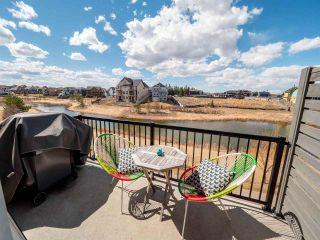 Photo 3: 87 2560 PEGASUS Boulevard in Edmonton: Zone 27 Townhouse for sale : MLS®# E4241876