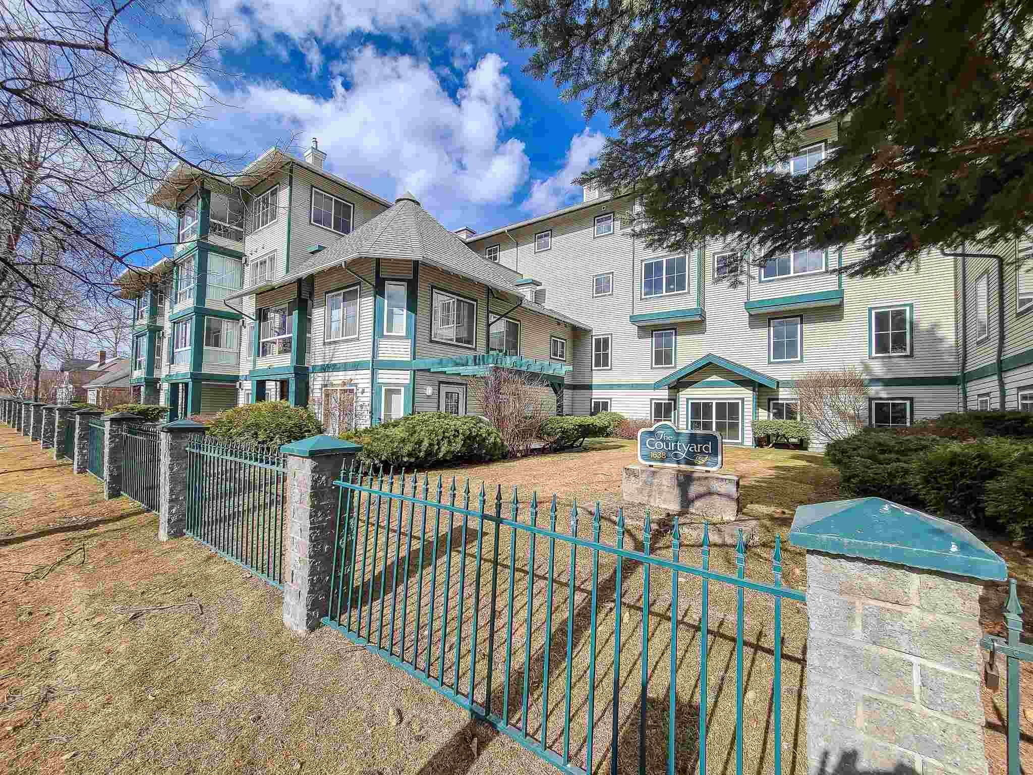 """Main Photo: 107 1638 6TH Avenue in Prince George: Downtown PG Condo for sale in """"COURT YARD ON 6TH"""" (PG City Central (Zone 72))  : MLS®# R2597416"""