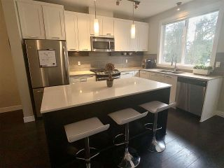 """Photo 10: 9 3395 GALLOWAY Avenue in Coquitlam: Burke Mountain Townhouse for sale in """"WYNWOOD"""" : MLS®# R2547501"""