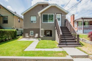 Photo 2: 1156 SECOND AVENUE in Trail: House for sale : MLS®# 2459431