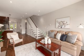 Photo 14: 2418 W 8TH Avenue in Vancouver: Kitsilano Townhouse for sale (Vancouver West)  : MLS®# R2602350
