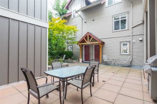 """Photo 24: 201 4272 ALBERT Street in Burnaby: Vancouver Heights Condo for sale in """"Cranberry Commons"""" (Burnaby North)  : MLS®# R2472051"""