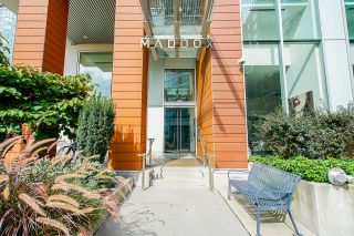 """Photo 1: 1907 1351 CONTINENTAL Street in Vancouver: Downtown VW Condo for sale in """"MADDOX"""" (Vancouver West)  : MLS®# R2618101"""